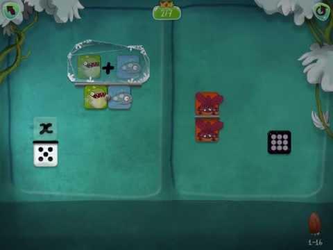 Best math apps for kids: DragonBox Algebra 12+