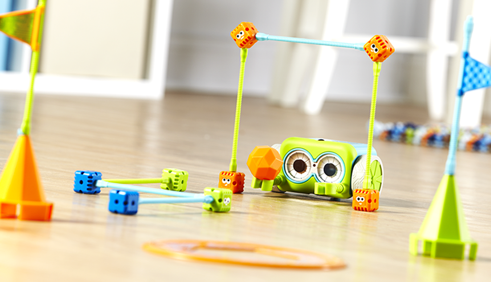 Best Coding Toys Reviewed : Of the best new coding toys for kids ces