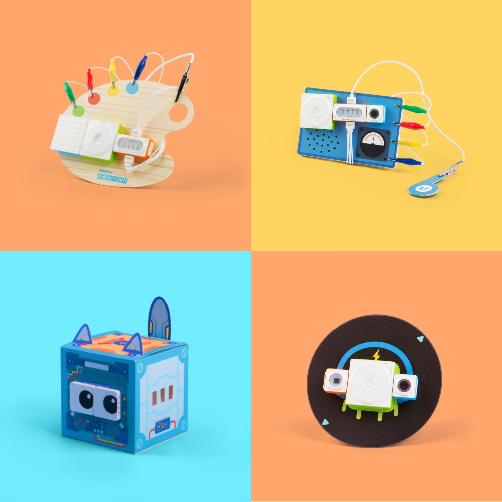 Toys For Kids 2018 : Of the best new coding toys for kids ces