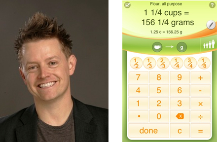 Oh Appy Day! featuring Richard Blais