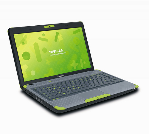 The Toshiba Kids PC means you can have your own computer back. Finally.