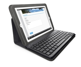 What's the best keyboard for your iPad? We just found it.