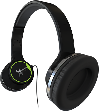 Flips: Headphones that turn into speakers. Whoa.