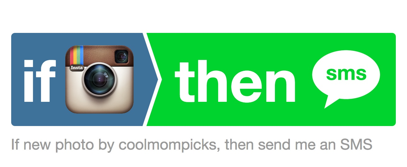15 IFTTT recipes for parents to make life easier. A lot easier.