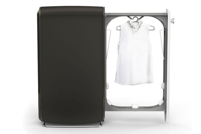 The Swash System: Saving you a fortune in dry cleaning. And new sweaters.