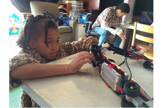 4 tech summer camps for kids that parents will think are way cool, too.