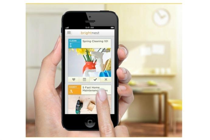 BrightNest app: Our cool free app of the week