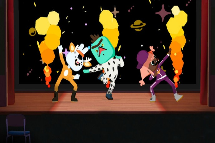 Calling Toca Boca fans: Get ready to bust a move with the new Toca Dance app