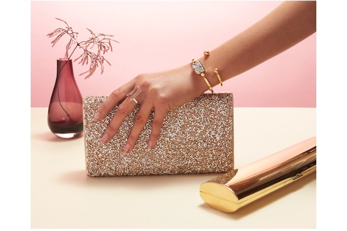 5 of the most glam, stylish wearable fitness trackers: perfect for spring or, you know, Mother's Day (hint, hint)