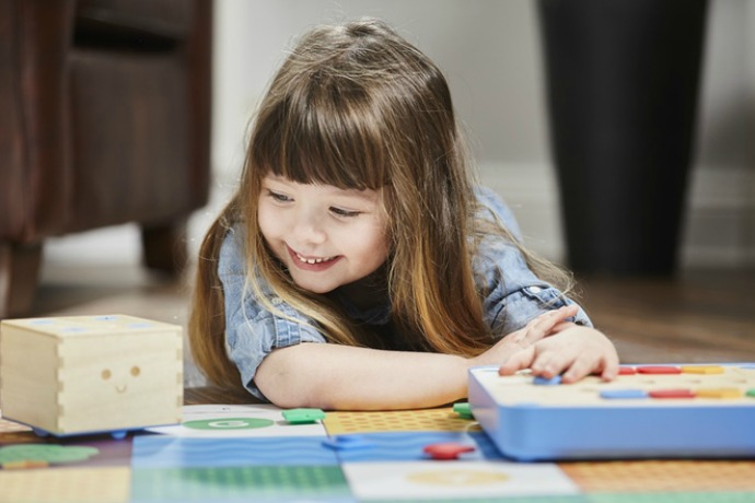 Can you teach coding to preschoolers? Here are three toys that will try