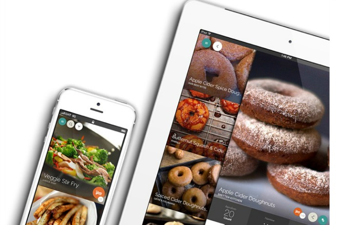 Yummly Recipes: Our cool free app of the week