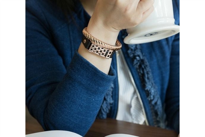 Your Fitbit just got a whole lot more stylish