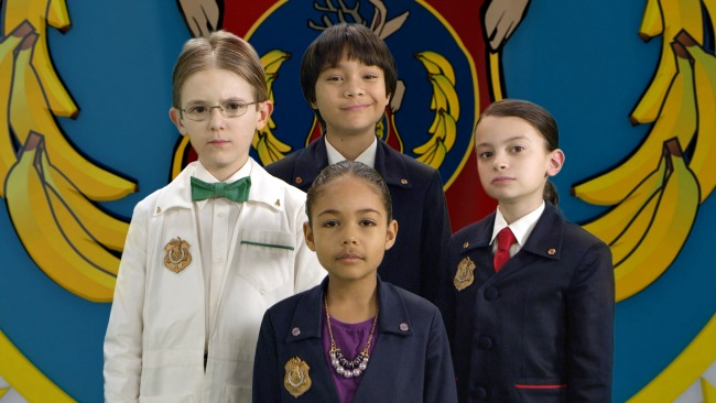 5 cool STEM TV shows for kids: The Odd Squad