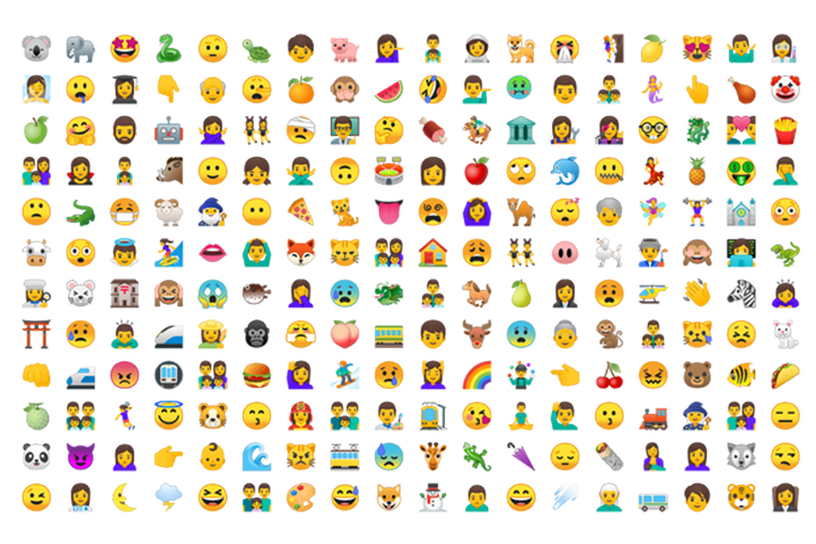 Web Coolness: Fun new Android emoji, origami robots, and the new gaming system we can't wait to get our hands on!