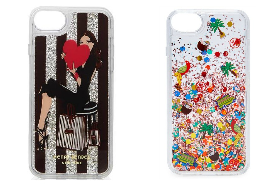 Recall alert: These glitter-filled iPhone cases are burning people. Yikes!