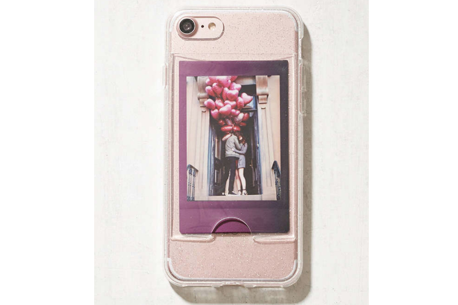 iPhone 8 Cases: Urban Outfitters Instax Photo Frame