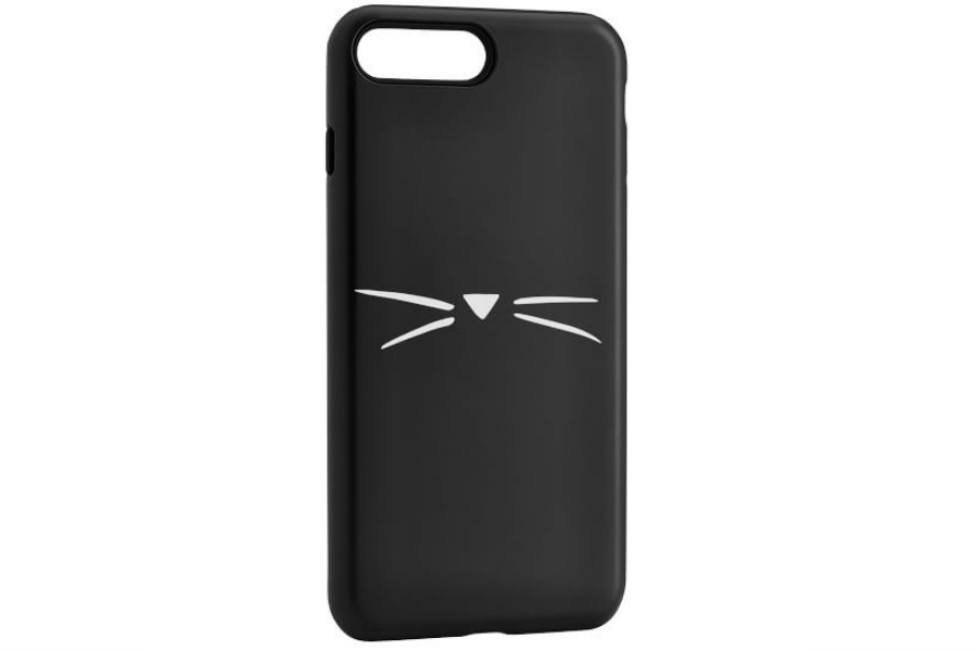 iPhone 8 Cases: PBTeen Emily and Meritt Cat