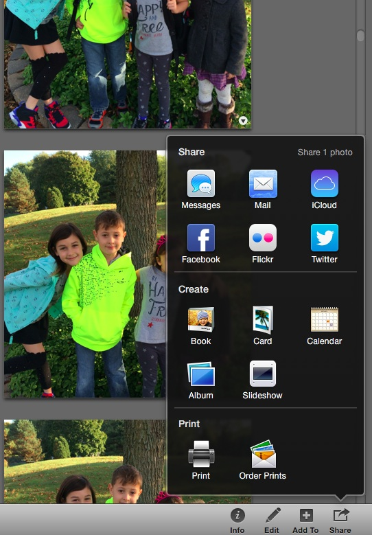 Here's how to change the date and time on your photos on a Mac