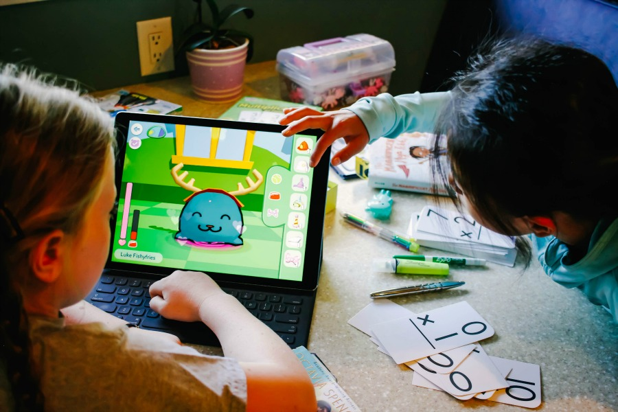 This popular coding app for kids is helping with math, reading, and problem solving skills | Sponsored Message