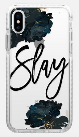 The coolest iPhone X cases: Slay