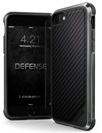 The coolest iPhone X cases: X-Doria Defender