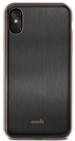 The coolest iPhone X cases: Moshi iGlaze