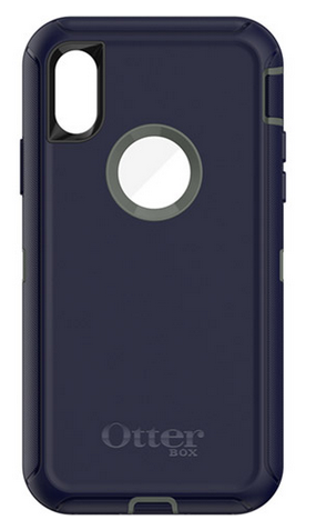 The coolest iPhone X cases: Otterbox Defender Series