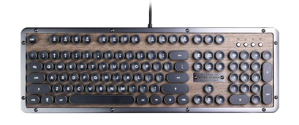 The best Black Friday tech deals: Azio retro classic computer keyboards