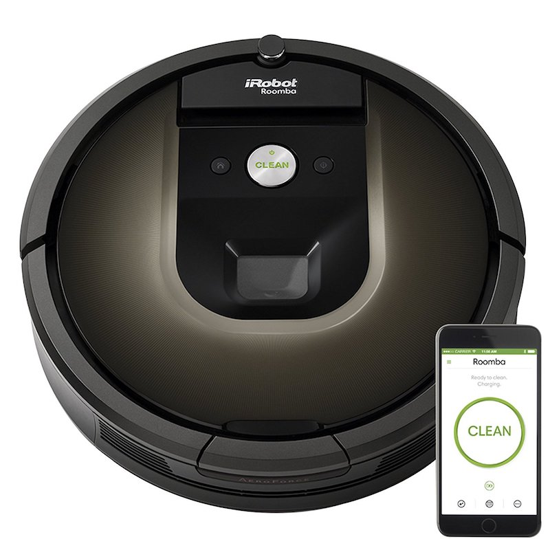 The best Black Friday tech deals: $100 off Roomba