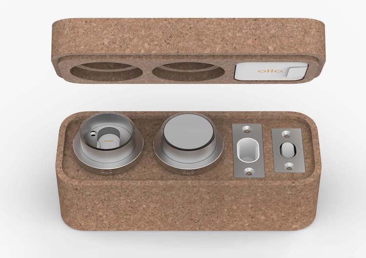 smart locks for families: Otto