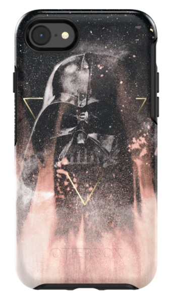 The new Otterbox Star Wars Collection: Darth Vader