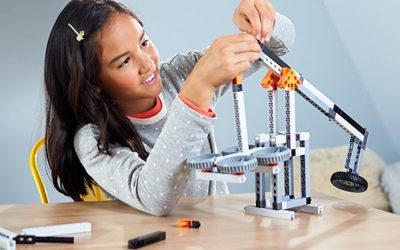 12 entertaining and educational STEM toys for kids of all ages | Holiday Tech Guide 2017