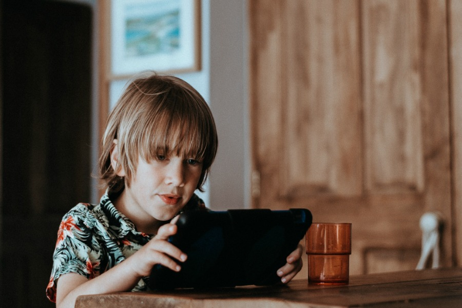 Raising kids to be good digital citizens: The only 4 things you need to tell them.