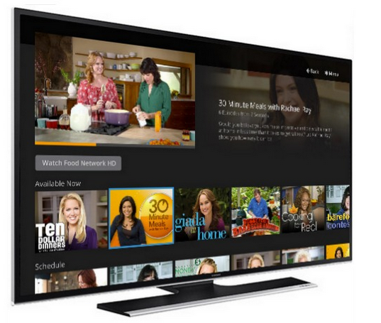 Subscription Gifts: Sling TV: Holiday Tech Guide 2017