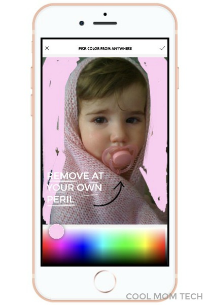 A Design Kit: How to use this cool new text overlay and stickers app to make photos look amazing