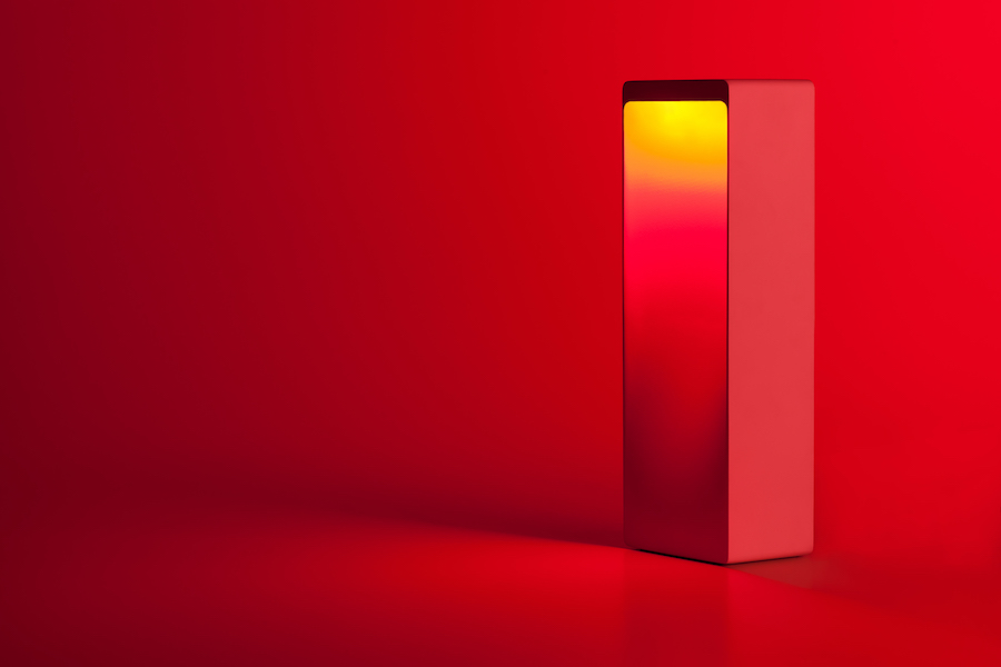 Cromatica Bluetooth lamp-speaker hybrid is like a mood ring for your home