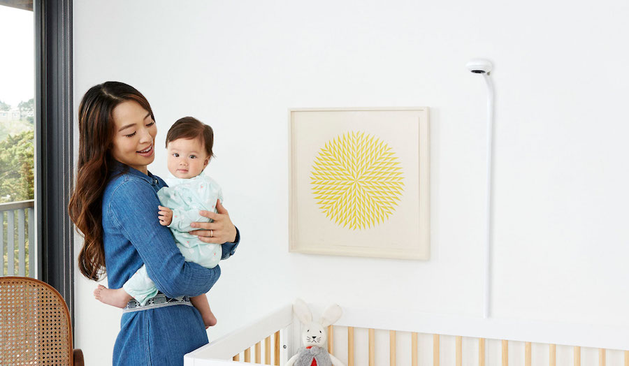 Nanit smart baby monitor has some incredible features that no other monitor has