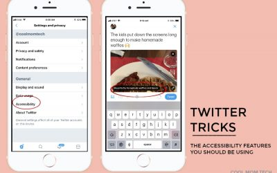 Twitter tricks: The smart accessibility features you never knew about.