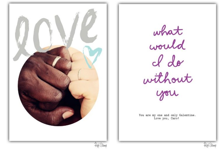The easy way to send a free ecard for Valentine's Day. Make someone's day!