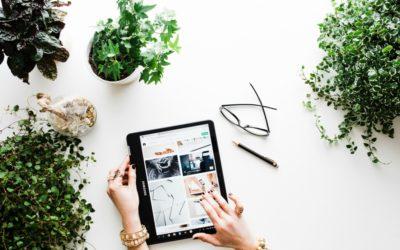 5 of our favorite designer sale site apps