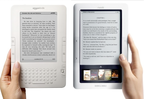 5 tips for picking an e-reader that's right for you