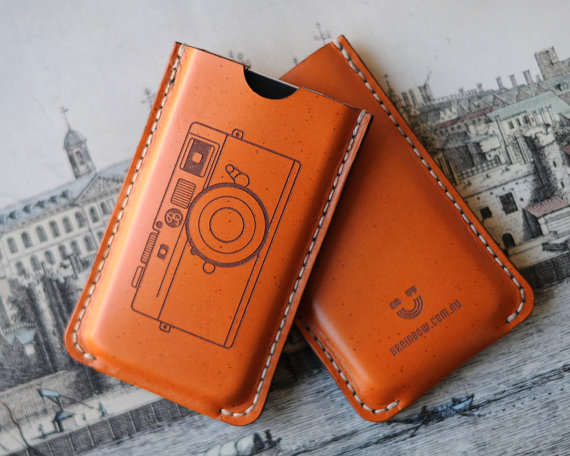 3 cool camera cases for your iPhone
