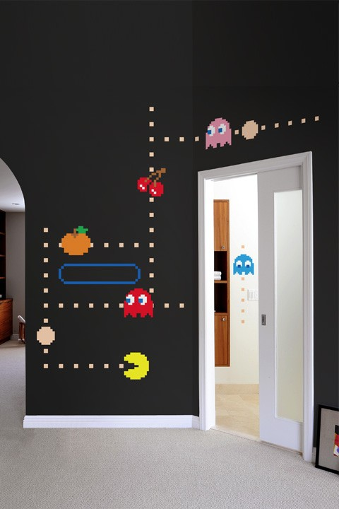 Pac-Man fever!