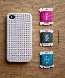 Old meets new with 3 crafty-cool iPhone cases