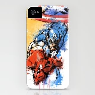 The Avengers are here… to protect your phone.