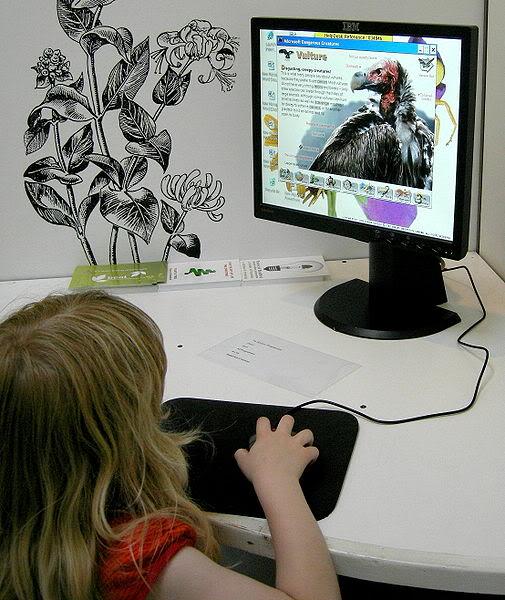 Keeping kids safe in an online world