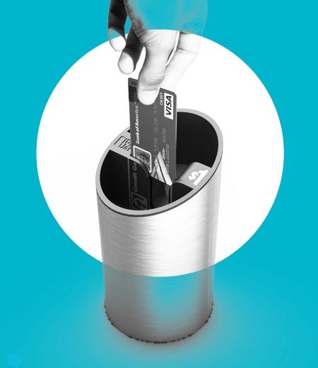Piquing our Geek: The DipJar electronic tip jar