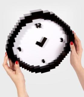 It's pixel time!