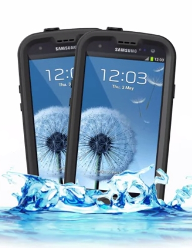 Lifeproof for Android is here! Galaxy owners, this one's for you.