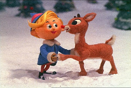 Best christmas movies: Rudolph | Cool Mom Tech
